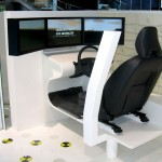 säkerhets simulator