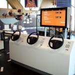 HMI utställning på Universeum