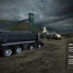 lastbils simulator